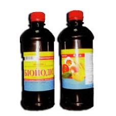 Биойодис
