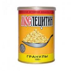 Лецитин 180 г метал. банка