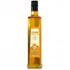Абрикосовое масло 0.2 л ТМ Масломания