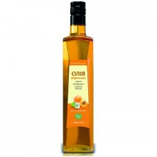 Абрикосовое масло 0.5 л ТМ Масломания