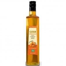 Облепиховое масло 0.5 л ТМ Масломания