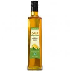 Кукурузное масло 0.5 л ТМ Масломания