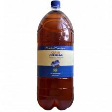 Горчичное масло 3 л ТМ Масломания
