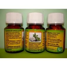 Стевия в таблетках (40%), 350 шт.