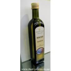 Льняное масло 0,5 л ТМ Органик Ойлз
