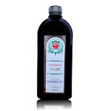 Рыжиковое масло 0,5 л ТМ Справжні скарби