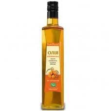 Облепиховое масло 0,2 л ТМ Масломания