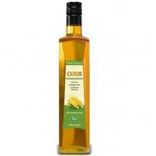 Кукурузное масло 0,2 л ТМ Масломания