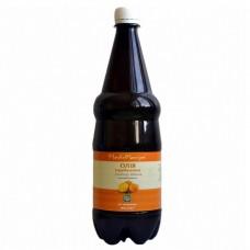Тыквенное масло 1 л ТМ Масломания