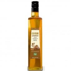 Рыжиковое масло 0.5 л ТМ Масломания